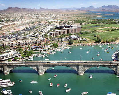 Lake Havasu Resorts