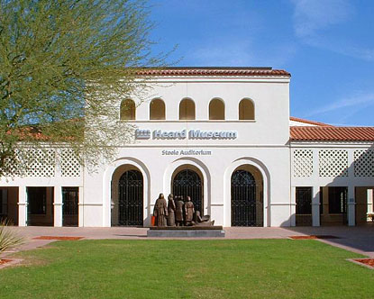Arizona Museums