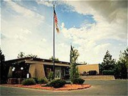 Holiday Inn Kayenta