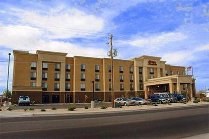 Hampton Inn And Suites Kingman, Az