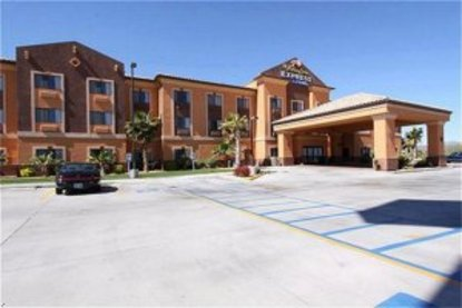 Holiday Inn Express Hotel & Suites Kingman, Az