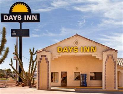 Kingman   Days Inn  West