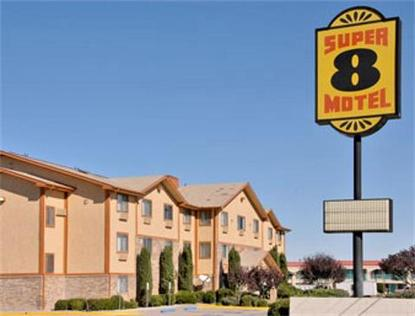 Super 8 Motel   Kingman