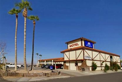Americas Best Value Inn Lake Havasu City