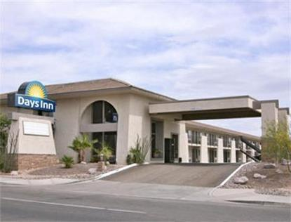 Days Inn Lake Havasu