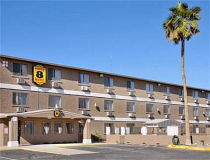 Super 8 Motel   Lake Havasu City