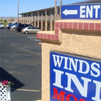 Windsor Inn Motel