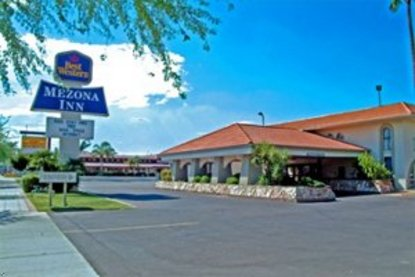 Best Western Mezona Inn