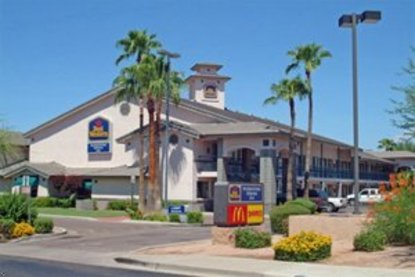 Best Western Superstition Springs Inn And Suites