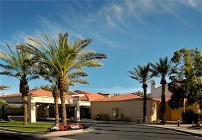Courtyard By Marriott Mesa