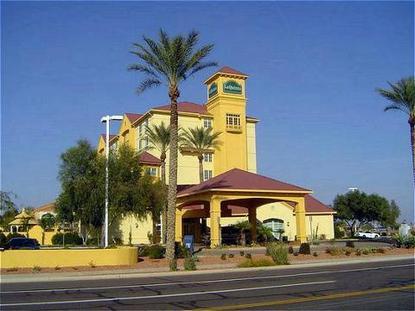 La Quinta Inn Phoenix Mesa