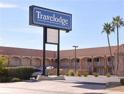 Phoenix/Mesa Travelodge