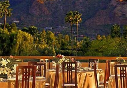 Camelback Inn, A Jw Marriott Resort And Spa, Scottsdale