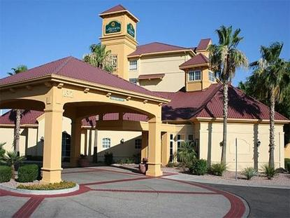 La Quinta Inn And Suites Peoria