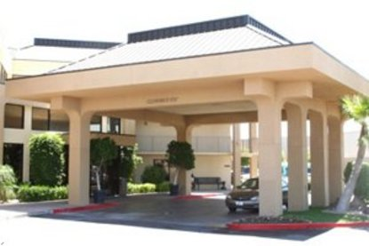 Best Western Phoenix I 17 Metrocenter