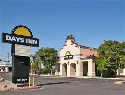 Days Inn Downtown Phoenix