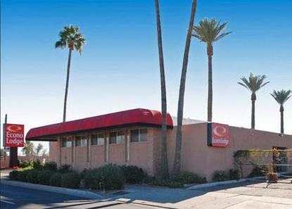 Econo Lodge Phoenix Airport