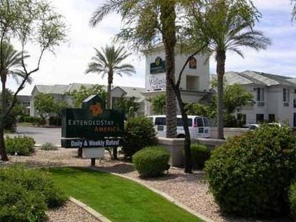 Extended Stay America Phoenix   Airport   E. Oak St.