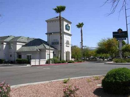 Extended Stay America Phoenix   Metro Center