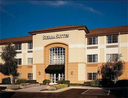 Extended Stay Deluxe Phoenix   Biltmore