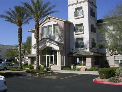 Extended Stay Deluxe Phoenix   Midtown