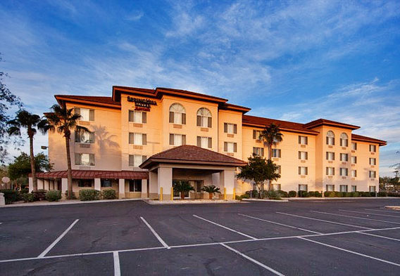 Glendale Arizona Hotels