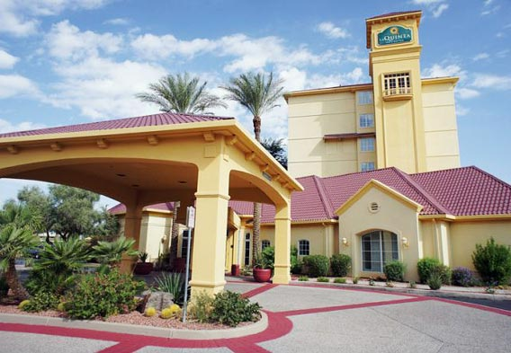 Phoenix Arizona Airport Hotels