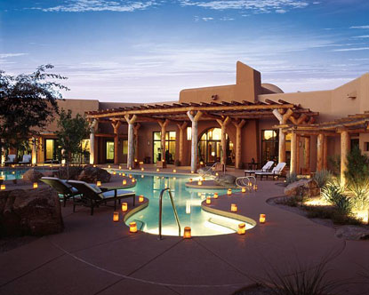 Chandler Arizona Hotels