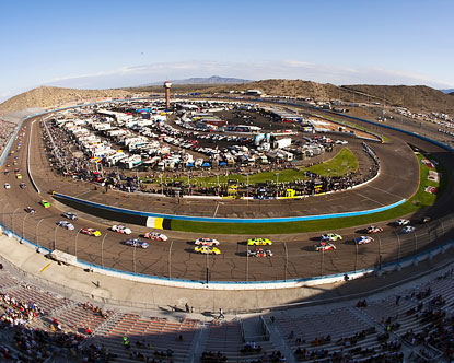 Phoenix International Raceway Tickets For The Phoenix