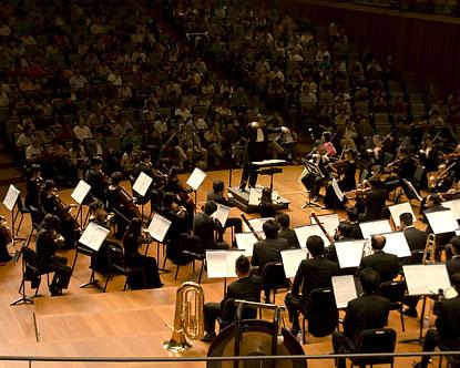 Phoenix Symphony Phoenix Symphony Hall Events