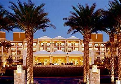 J.W. Marriott Desert Ridge Resort And Spa