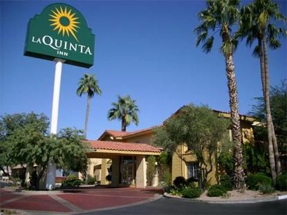La Quinta Inn Phoenix Coliseum