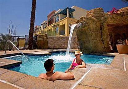 Marriott Vacation Club Canyon Villas