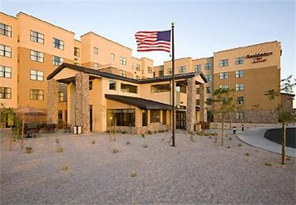 Residence Inn Phoenix North Happy Valley Phoenix Deals See Hotel Photos Attractions Near