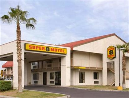 Super 8 Motel   Phoenix Metro North