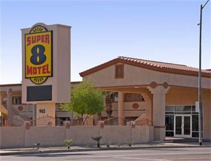 Super 8 Motel Phoenix
