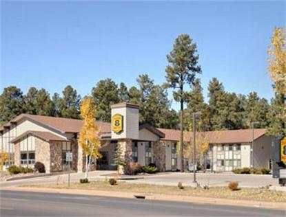 Super 8 Motel   Pinetop