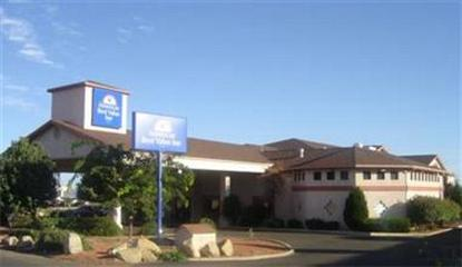 Americas Best Value Inn   Prescott Valley