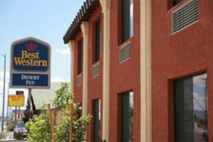 Best Western Desert Inn