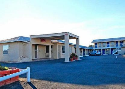 Econo Lodge Safford