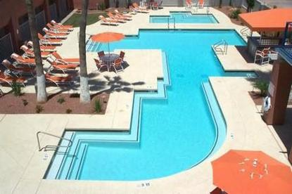 3 Palms Resort Oasis