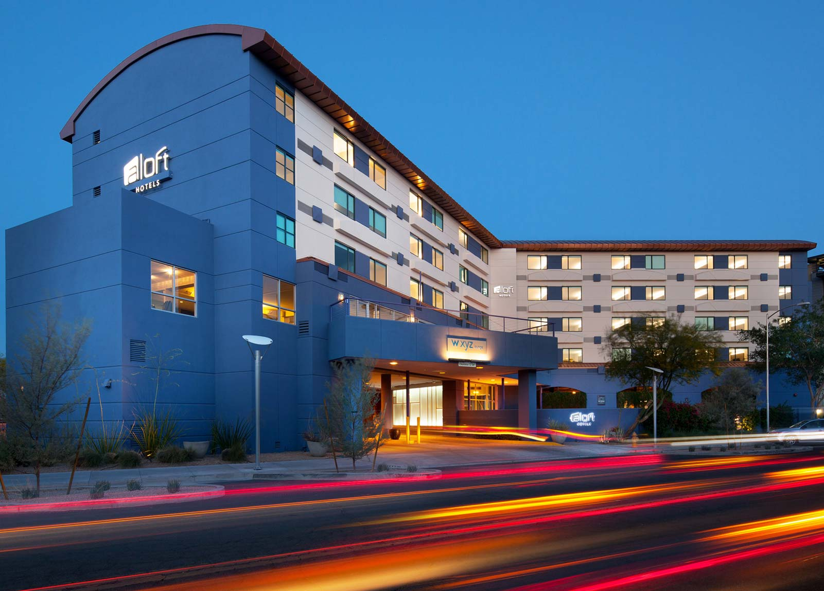 Aloft Scottsdale