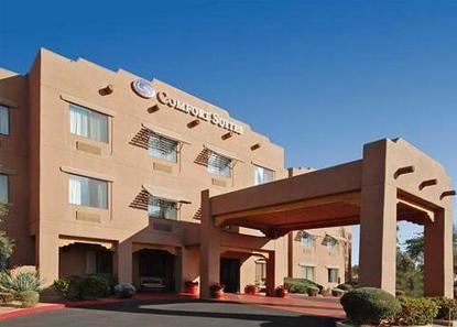 Comfort Suites Scottsdale
