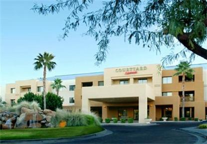 Courtyard By Marriott N Scottsdale