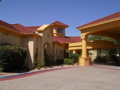 La Quinta Inn Scottsdale