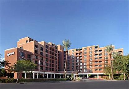 Marriott Suites Old Town Scottsdale