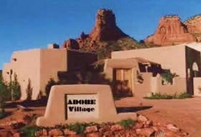 Adobe Village Graham Inn