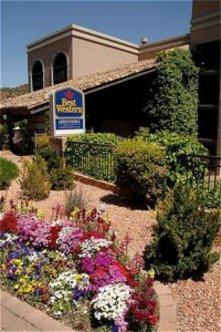 Best Western Arroyo Roble Hotel & Creekside Villas