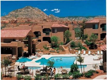 Sedona Summit Resort