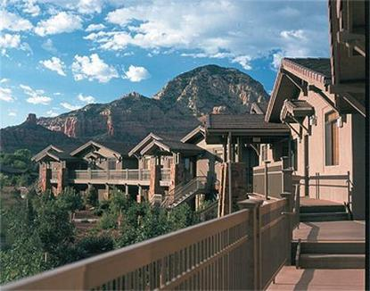 The Wyndham Sedona